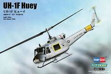 Hobby Boss 1/72 UH-1F Huey  Iroquois Helicopter 87230