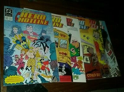 2 /& 3 Disney movie Complete set 1981 lot run collection series Condorman #1