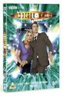 Doctor Who Series 2 Volume 1 DVD 2005 by David Tennant Billie Piper