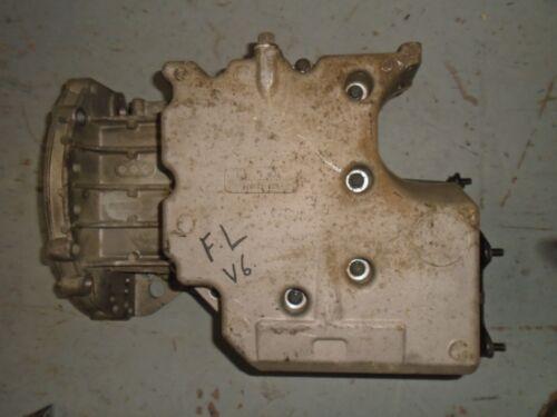 LAND ROVER FREELANDER MK1 KV6 2.5 PETROL V6 ENGINE OIL SUMP PAN LSB103070