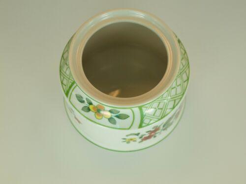 Zuckerdose ohne Deckel V/&B Summerday Villeroy Boch Sammler Porzellan