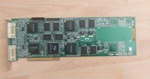 Matrox Productiva G100 Quad Display 16MB PCI Video Card,G+/QUADP/HP 5064-7427