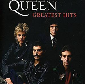 Queen-Greatest-Hits-1-2011-Re-mastered-NEW-CD