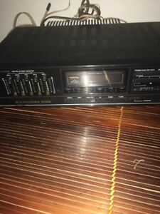 Details about Vintage Fisher RS-911A AM/FM Stereo Receiver: