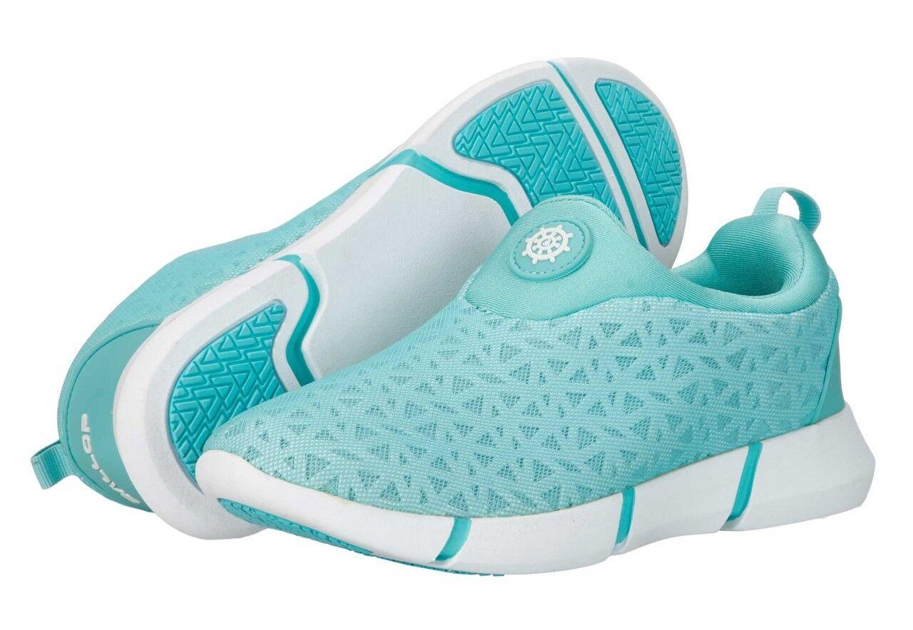 BBLLOP Sneaker FLIGHT Mint ultra leicht Damen Schuhe