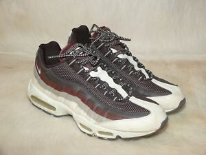 official photos 3fe0c ef5a0 Image is loading Nike-Air-Max-95-NIKE-AIR-MAX-95-