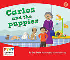 Carlos and the Puppies by Jay Dale (Paperback, 2012)