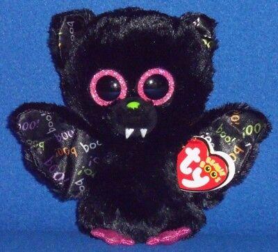 """Ty Beanie Boo DART the Bat 6/"""" MWMT"""