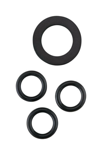 Gardena 5 8 In Rubber Hose Washer And O Ring Set For Sale Online