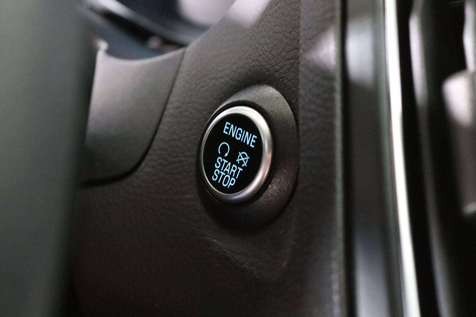 Ford Focus 1,5 SCTi 150 ST-Line stc. - billede 13