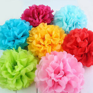 Tissue-Paper-Pom-Poms-Wedding-Party-Baby-shower-Living-and-Store-Decoration