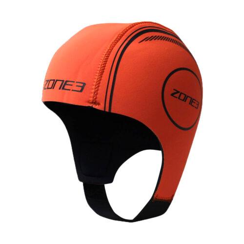 Zone 3 Unisex Neoprene Swim Cap