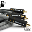 />/> SELECT length EDGE Analogue 1x Pair Male /> Male Digital PHONO Cables GREY