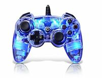Afterglow Ap.1 Controller For Ps3 - Blue