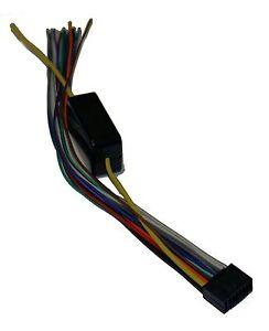 jensen wire harness vm9212 vm9212n vm9214 vm9311 vm9311ts ... jensen uv10 wiring harness jensen vm9214 wiring harness #3