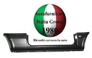 SOTTOPORTA-IN-LAMIERA-ESTERNO-EST-DESTRO-DX-FIAT-PANDA-86-gt-03-DAL-1986-AL-2003