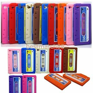 for-iPod-touch-4th-4-th-4-g-itouch-case-cassette-10x-whole-sale-bulk-lot-8-color