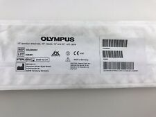Lot 9 Olympus Wa22655c Hf Resection Electrode Needle 12 And 30 With Cable