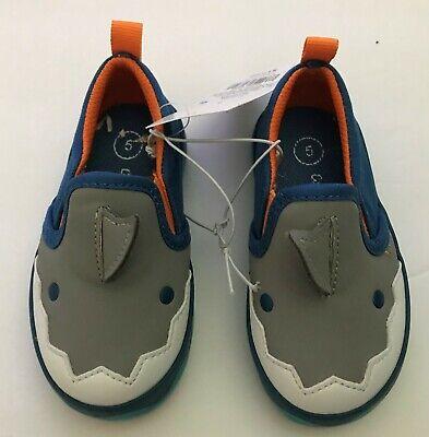 Cat \u0026 Jack Toddler Boys Size 5 Sneakers