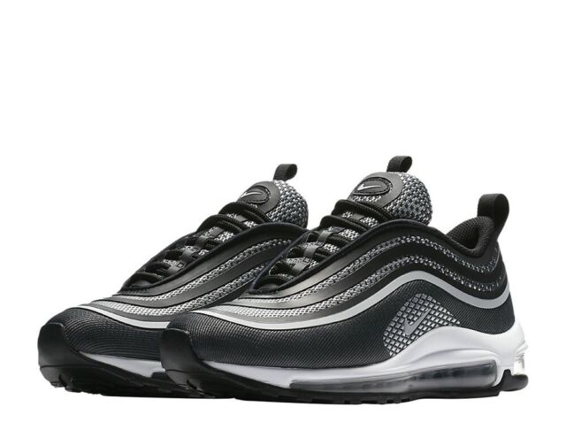 Nike Air Max 97 UL 17 GS Black Pure