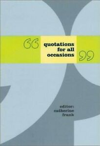 Quotations-for-All-Occasions-by-Frank-Catherine