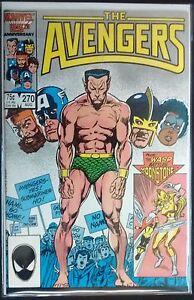 Avengers-Vol-1-270-Grading-VF-NM