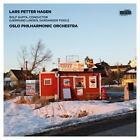 Orchesterwerke von Oslo PO,Gjermund Larsen,Rolf Gupta (2013)