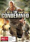 The Condemned (DVD, 2008)