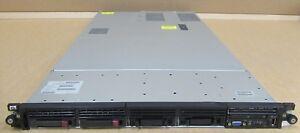 HP-ProLiant-DL360-G6-1x-Xeon-E5520-2-26GHz-3x4GB-256MB-Cache-P812-RAID-1U-Server