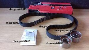 Water Pump DIESEL 2002 MAZDA 6 GG GY MPV 2.0 Di 2.0Di Timing Cam Belt Kit