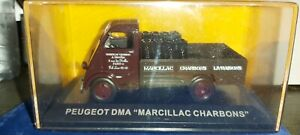 IXO-1-43-PEUGEOT-DMA-MARCILLAC-CHARBONS-NEUF-EN-BOITE