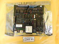 Lam Research 810-017093-002 Gap Motor Control PCB New