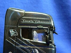 Code 3 Brand New, Scania Volvo Daf 1:32 Scale Twin Exhaust Pipes