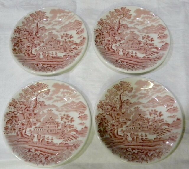 Lot 4 RED SEAFORTH Ralph Enoch Woods England 4 1/2