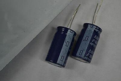 68uf 450v Capacitors Lot of 2