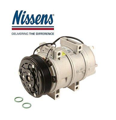 Volvo V70 S80 S60 AC Air Condition A//C Compressor HVAC Nissens 8602621 NEW