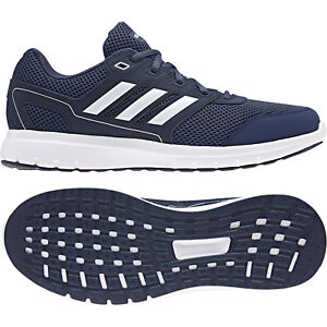 Details about Adidas Men Running Shoes Duramo Lite 2.0 Training Work Out Gym Blue New CG4048