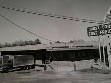 Dodge cabover West Coaster. Photo