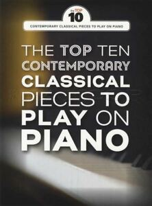 The Top Ten Piano Songs of All Time Sheet Music Book Coldplay Adele Birdie Keane