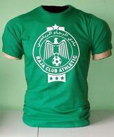 Raja Club Athletic Casablanca Football Soccer T Shirt