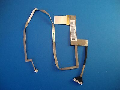 "New ASUS 17.3/"" LED LCD Video Cable K72DR K72 K72F K72JK K72JR X72KR DD0NJ3LC110"