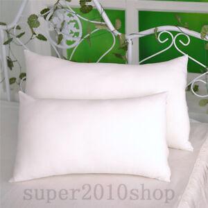 New 35x55cm Anime Dakimakura Cushion Bedding Throw Pillow Inner Stuff PP Cotton
