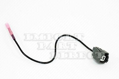 AC Compressor WIRING HARNESS PLUG Pigtail Connector for Acura Integra  1990-2001 | eBayeBay