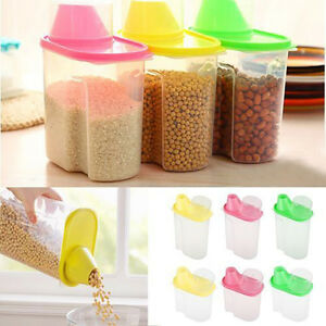 EG-Dried-Food-Cereal-Flour-Dispenser-Rice-Container-Storage-Sealed-Box-Splendid