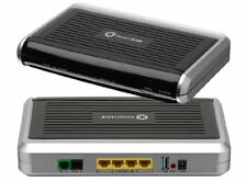 Actiontec C1000A 300 Mbps 4-Port Gigabit Wireless N Router