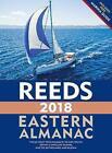 Reeds Eastern Almanac 2018 by Mark Fishwick, Perrin Towler (Paperback, 2017)