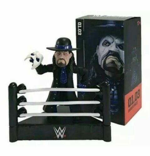 WWE Undertaker SLAM stelle esclusiva da collezione figura-LOOT CRATE