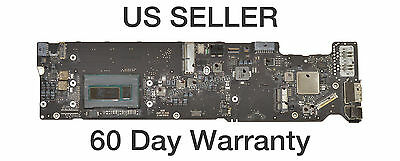 Apple 820-3437-B MacBook Air A1466 Motherboard i5-4260u 8GB Integrated 2014