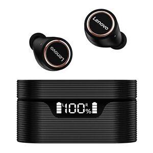 Lenovo LP12 TWS Wireless Bluetooth 5.0 Headphones Stereo IPX5 Sport Headset X2N1