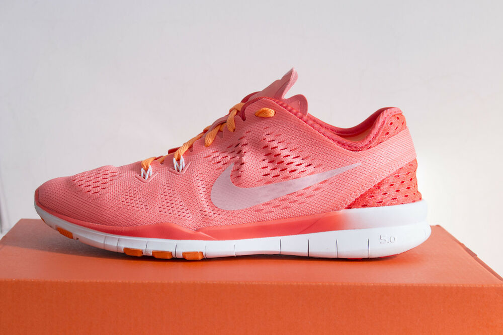 Chaussures basket training Nike Free Tr Fit 5  36